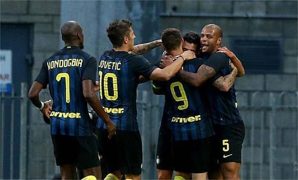 Prediksi Skor Inter Milan vs Juventus 29 April 2018 Hari ini