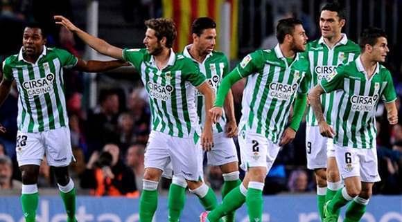 Prediksi Skor Real Betis vs Malaga 01 Mei 2018 Hari ini