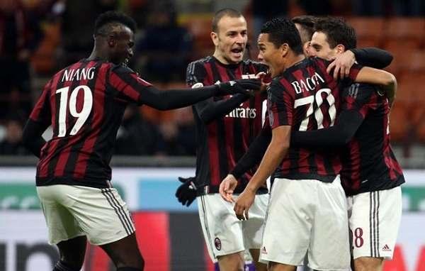 Prediksi Skor AC Milan vs Hellas Verona 05 Mei 2018 Hari ini
