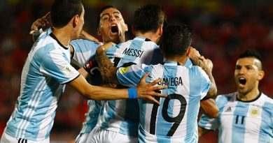 Prediksi Skor Argentina vs Haiti