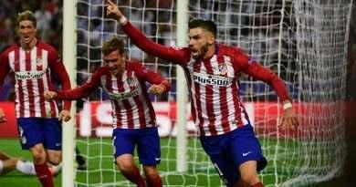 Prediksi Skor Atletico Madrid vs Eibar 20 Mei 2018