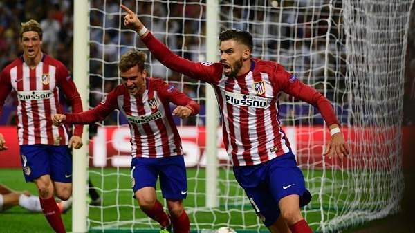 Prediksi Skor Atletico Madrid vs Arsenal 04 Mei 2018 Hari ini