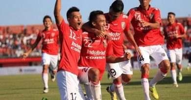 Prediksi Skor Bali United vs Arema 18 Mei 2018