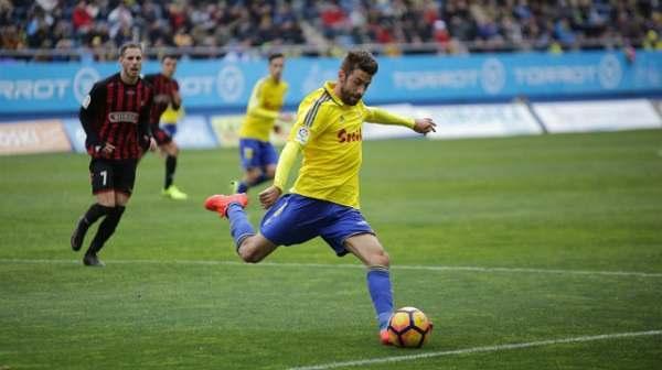 Prediksi Skor Cadiz vs Real Zaragoza 15 Mei 2018