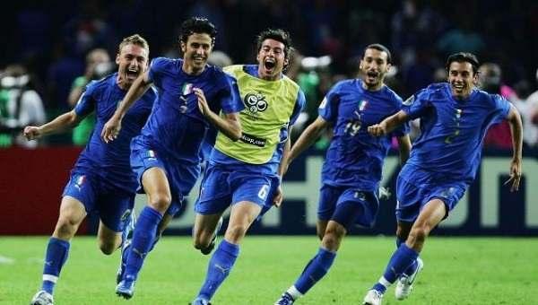Prediksi Skor Italia vs Arab Saudi