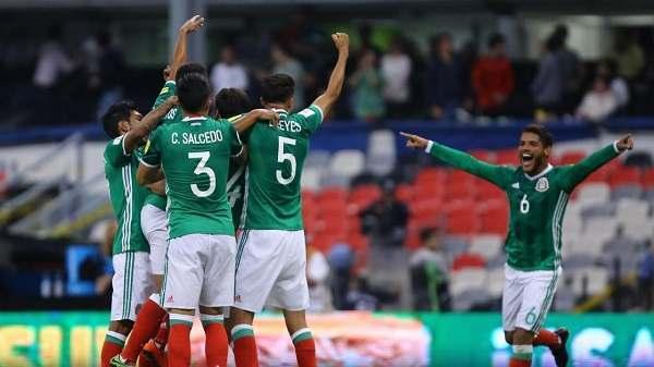 Prediksi Skor Meksiko vs Wales