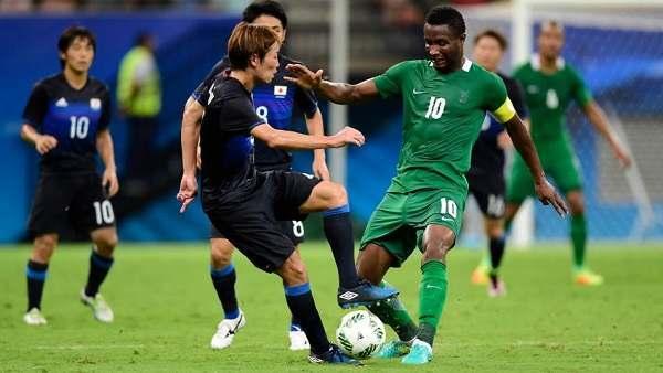 Prediksi Skor Nigeria vs Kongo 25 Mei 2018
