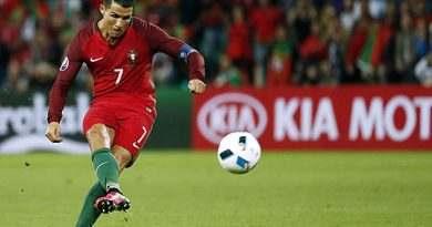 Prediksi Skor Portugal vs Tunisia