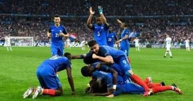 Prediksi Skor Prancis vs Irlandia