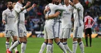 Prediksi Skor Real Madrid vs Celta Vigo 13 Mei 2018