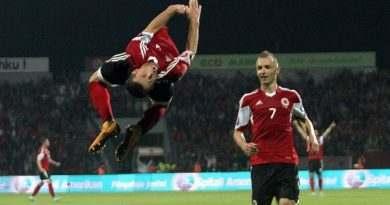 Prediksi Skor Albania vs Kosovo
