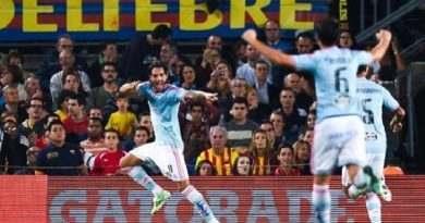 Prediksi Skor Celta Vigo vs Levante 19 Mei 2018