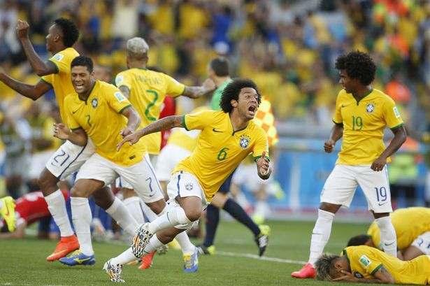Prediksi Skor Serbia vs Brazil