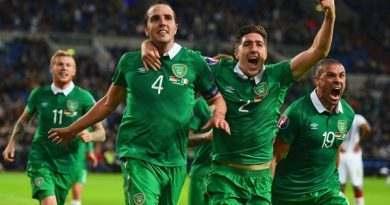 Prediksi Skor Irlandia vs USA