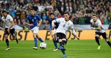 Prediksi Skor Jerman vs Mexico