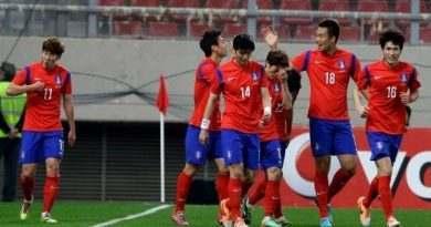 Prediksi Skor Korea Selatan vs Bolivia
