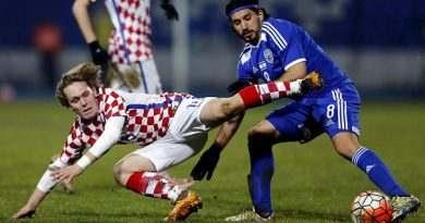 Prediksi Skor Kroasia vs Nigeria
