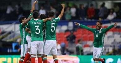 Prediksi Skor Mexico vs Swedia