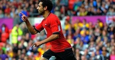 Prediksi Skor Mesir vs Kolombia