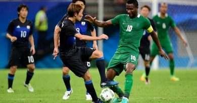 Prediksi Skor Nigeria vs Argentina