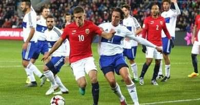 Prediksi Skor Islandia vs Norwegia