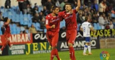 Prediksi Skor Numancia vs Real Zaragoza