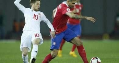 Prediksi Skor Serbia vs Chile