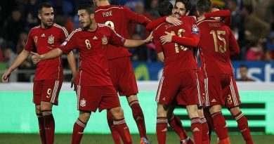 Prediksi Skor Spanyol vs Swiss