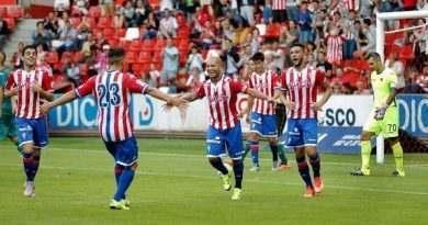 Prediksi Skor Sporting Gijon vs Real Valladolid