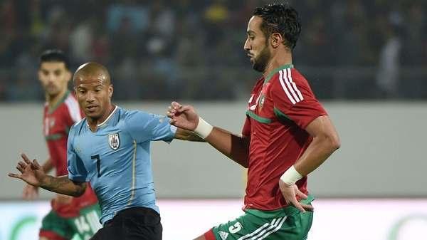 Prediksi Skor Maroko vs Slovakia
