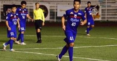 Prediksi Skor Laos U19 vs Filipina U19