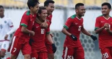 Prediksi Skor Filipina U19 vs Indonesia U19