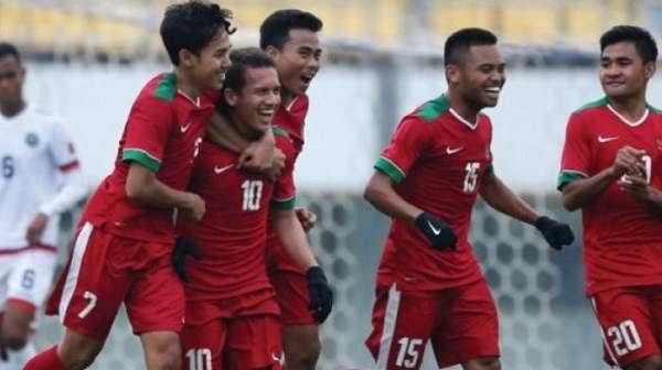 Prediksi Skor Thailand U19 vs Indonesia U19