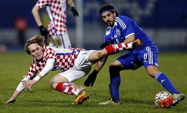 Prediksi Skor Kroasia vs Denmark