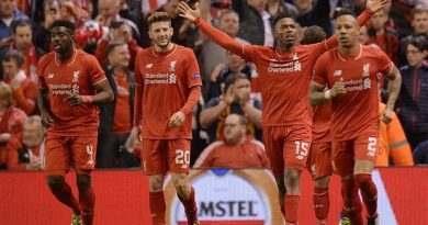 Prediksi Skor Blackburn vs Liverpool
