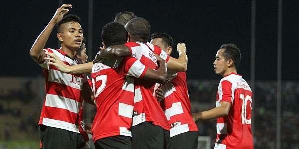 Prediksi Skor Madura United vs Perseru Serui