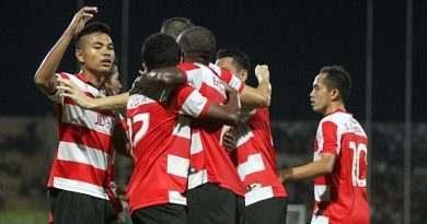 Prediksi Skor Madura United vs PSMS Medan