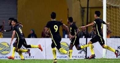 Prediksi Skor Malaysia U19 vs Myanmar U19