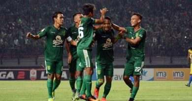 Prediksi Skor Persebaya vs PSMS Medan