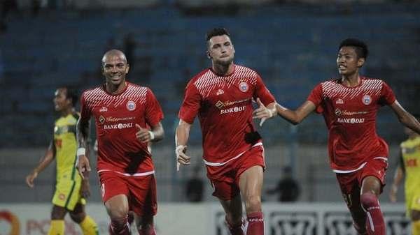 Prediksi Skor Persija vs PSM Makassar