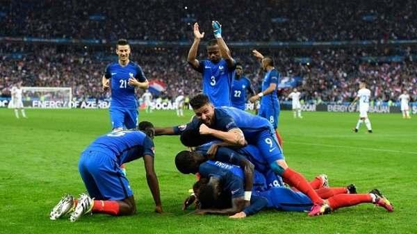 Prediksi Skor Prancis vs Kroasia 15 Juli 2018 - Terbaik