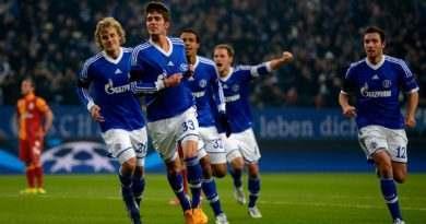 Prediksi Skor Schalke vs Southampton