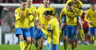 Prediksi Skor Swedia vs Swiss