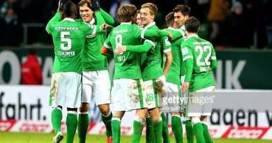 Prediksi Skor Werder Bremen vs Koln