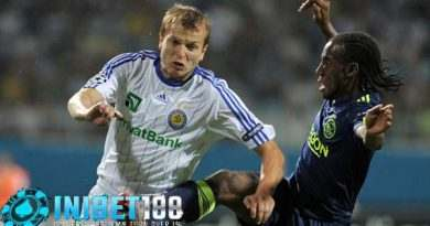 Prediksi Ajax vs Dynamo Kyiv
