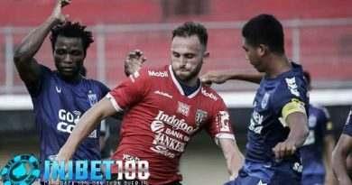 Prediksi Skor Bali United vs PSIS Semarang