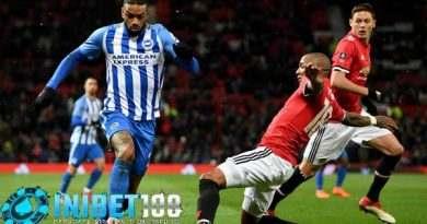 Prediksi Brighton & Hove Albion vs Manchester United