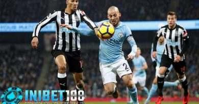 Prediksi Manchester City vs Newcastle United