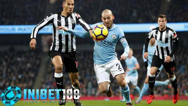 Prediksi Manchester City vs Newcastle United