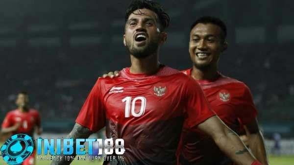 Prediksi Skor Indonesia vs Palestina